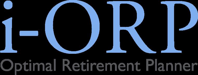 Optimal Retirement Planner - Past Comments